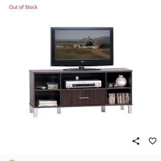 San-Yang tv rack