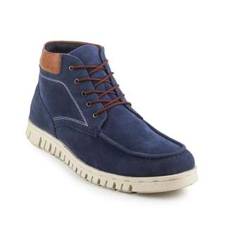 Sepatu Sneakers Pria Terbaru Giant Asher Blue