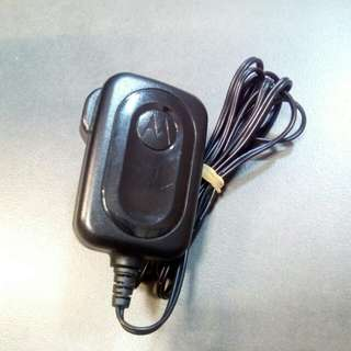 Motorola charger z