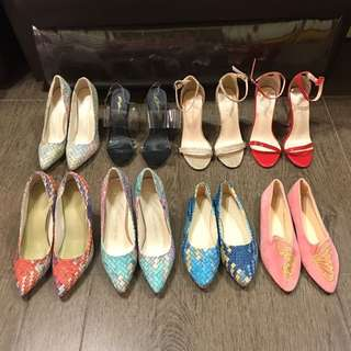 BN Shoes for Sale