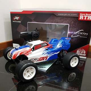 PR Racing Stadium Truck RTR (like Tamiya)