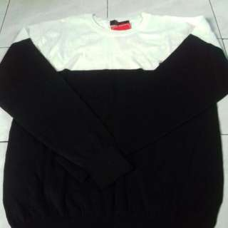 Sweater 2 colour