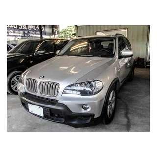 【好車況免殺價俗俗賣】2008 BMW X5 30D 柴油