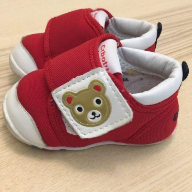 二手內長13公分寶寶鞋