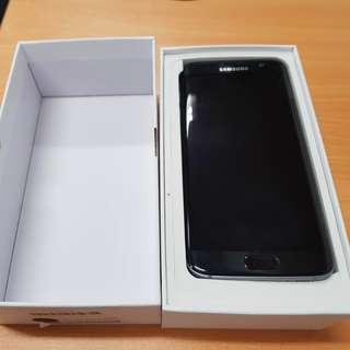 Like New Samsung S7 Edge - 6 Months Warranty