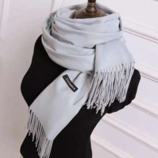 READY STOCK! Cashmere Scarf