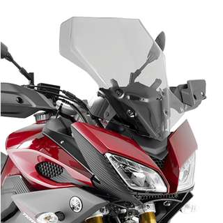 Givi D2122S windshield for Yamaha Tracer MT09