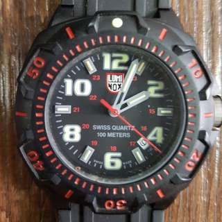 Luminox Watch series 0200