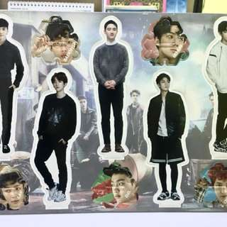 EXO Stand