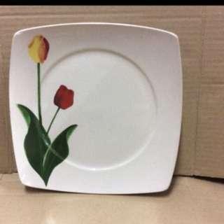 Vintage Indocafe Plate (OFFER)