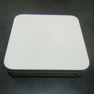 Apple airport extreme A1354 冇火牛 z