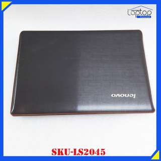 📌SALES @$390!! i7 2nd Gen wit Radeon Graphic Used Lenovo Y Series Laptop!! Used