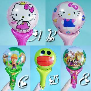 [IN STOCK] Party Rod Balloon
