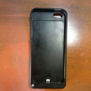 iPhone SE/5S 充電殼