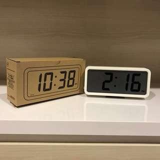 MUJI Wall/Table Digital Clock
