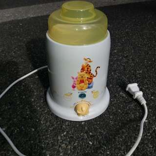 Looney Tunes bottle warmer