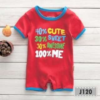 Holabebe Baby Jumper -100% me