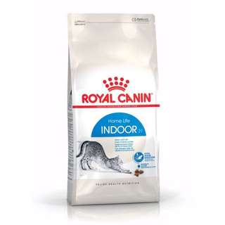 ROYAL CANIN- Indoor (4kg)