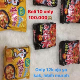 Samyang murah 10.000
