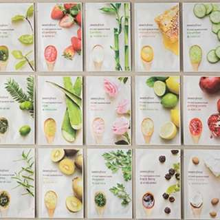 face masks innisfree for sale