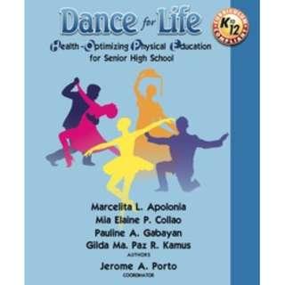 Dance for Life shs hope