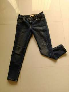 Preloved Rodeo Jeans