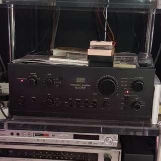 Sansui AU-D907 (110 V)