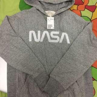 Hoodie NASA by H&M
