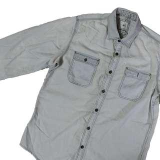 Theory Long Sleeve Shirt