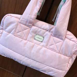 🚚 超粉紅系 手提包