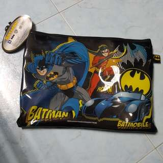 Badman folder bag
