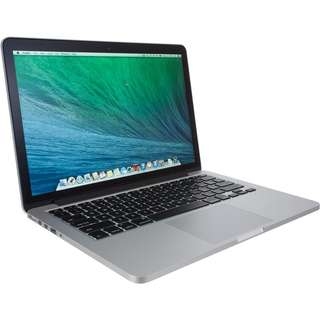 [Refurbished] Macbook Pro (2011 series)