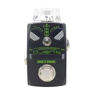 Hotone Djent Modern Hi Gain Distortion Guitar Effect Pedal