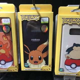 Pokemon S8plus手機殼