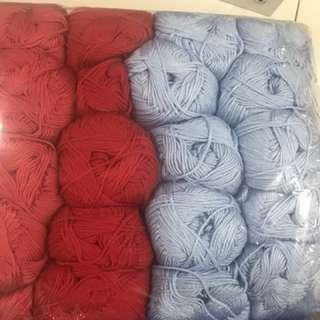 Happy childhood yarn