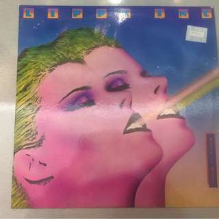 Lipps, Inc. ‎– Mouth To Mouth, Vinyl LP, Casablanca ‎– 9128042, 1980, Singapore