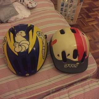 Kids Safety Helmets