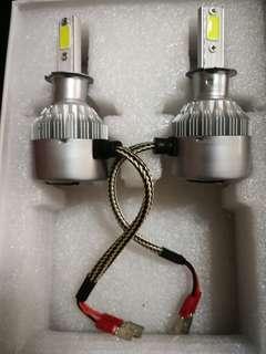 C9 brand H3 LED