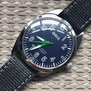 Vintage ORIS Watch
