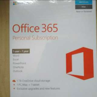 Unboxed Microsoft Office