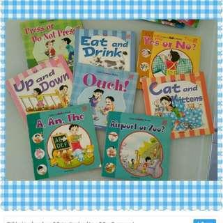 Children's Books (14bks)