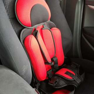 Baby/Kids Flexible safety seat
