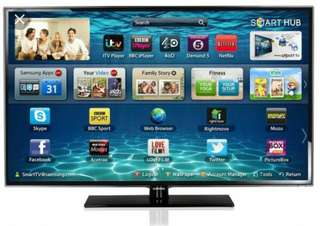 Samsung Smart TV 40inch (UA40ES5600)