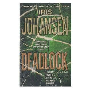 BF: Iris Johansen - Deadlock