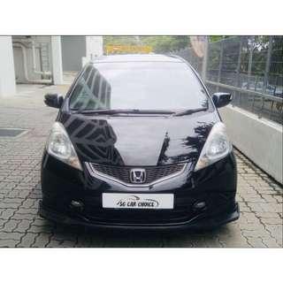 Honda Jazz Auto 1.5