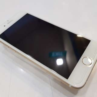Iphone 6 64gb up for grab!