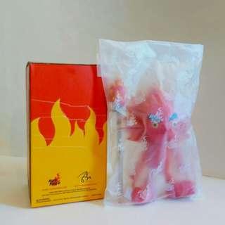 "珍藏全新盒裝2001, Hot toys Eric So Hot Boy Vintage 7"" Vinyl figure (收藏品)"