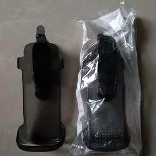 Motorola original holder for i365is and i365