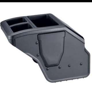 New Hiace consoles Box