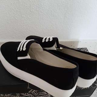 Cool Sneakers @$29.90 (Bought From HK!)